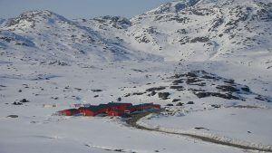 Pomellato представляет этический рубин Гренландии