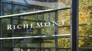 Richemont отклонила предложение о слиянии с Kering