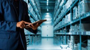 E. Gluck Corp. приобретает контрольный пакет акций Withit