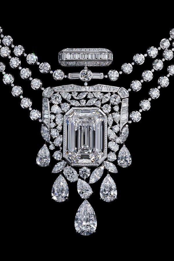 Chanel, Louis Vuitton и Dior: 3 коллекции высокого ювелирного искусства, которые не разочаруют