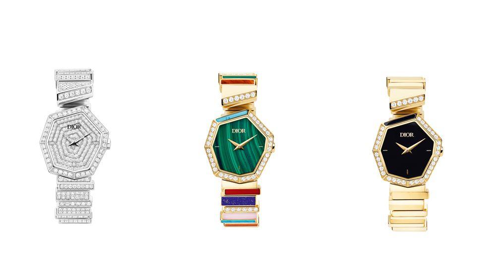 Часы Gem Dior