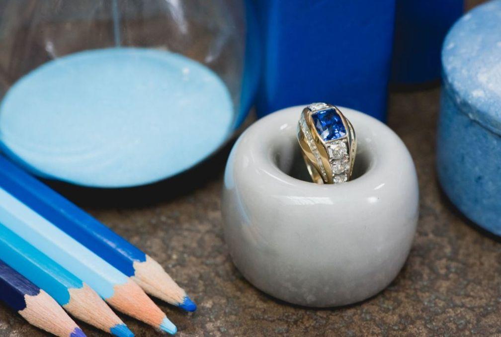 Hattie Rickards Jewellery