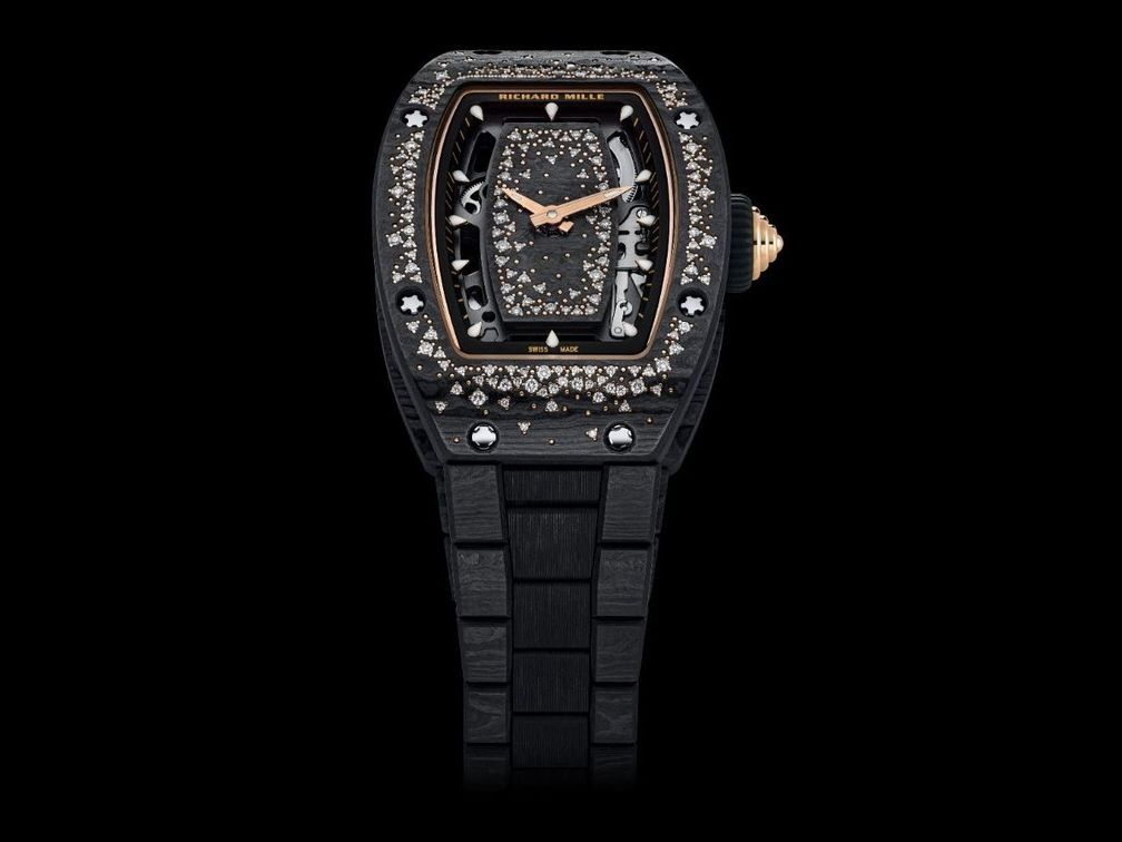 Richard Mille RM 07-01 Automatic Starry Night