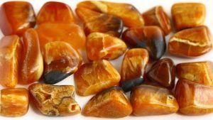 Симбирцит: свойства и применение камня в ювелирном деле