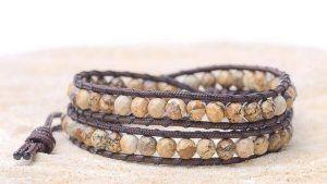 Песочная яшма: красивая и востребованная