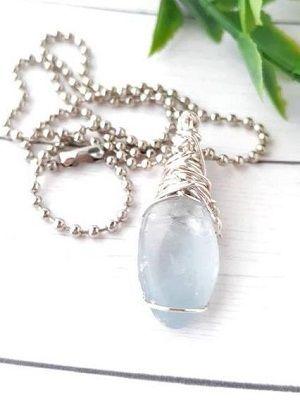 Целестит: свойства и применение «небесного» камня