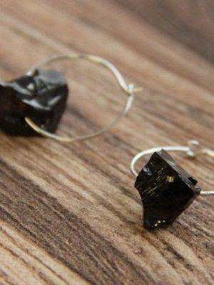 Шунгит: свойства камня и его применение