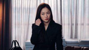 Сериал «Винченцо»: все драгоценности, которые носила Чон Ё-Бин в корейской драме