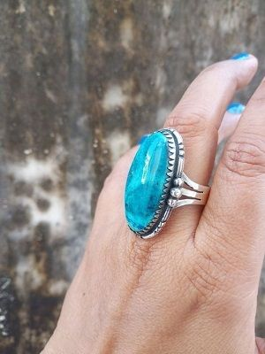 кольцо с шаттукитом