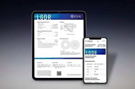 GIA начинает предоставлять информацию о лабораторных процедурах
