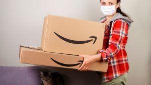 Онлайн-продажи в США достигнут $ 1 триллиона в 2022 г.