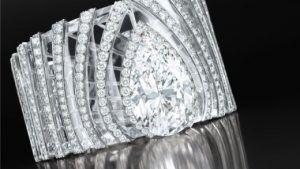 Браслет Cartier уйдет с молотка на аукционе Sotheby's в Гонконге