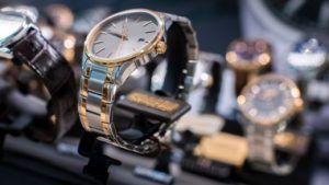 В Европе снижается спрос на швейцарские часы