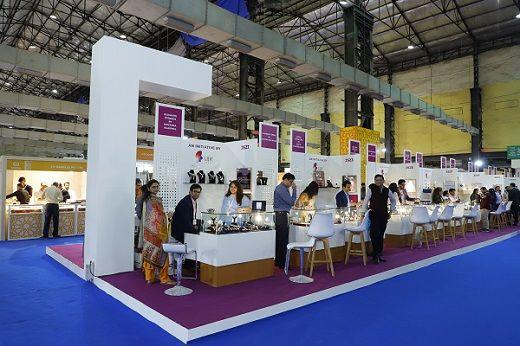 Первая крупная выставка ювелирного сектора Индии состоится уже в апреле