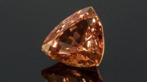 Популярные коричневые камни: виды, названия и свойства