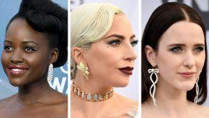 Премия Гильдии киноактеров: 11 лучших бриллиантовых украшений прошлых лет