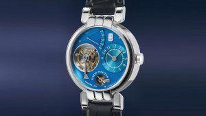 Редкие часы будут представлены на XIII Женевском часовом аукционе Phillips