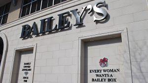 Bailey's Fine Jewelry открывает выставочный зал в Лос-Анджелесе