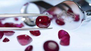 GemCloud объявляет о запуске нового раздела, посвященного отслеживаемым цветным драгоценным камням