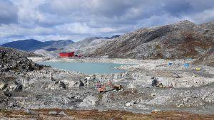 Компания Greenland Ruby получила финансирование в размере 18 миллионов долларов
