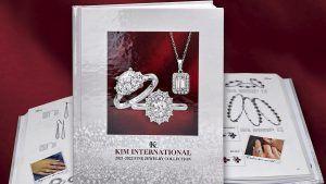 Kim International обновляет свой каталог