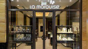LaMarquise Diamonds предлагает услуги по изготовлению украшений для британских розничных продавцов