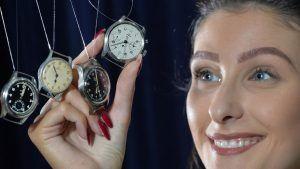 Интервью с Эми Кэмерон из McTear's Auctioneers