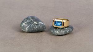 Berlin – коллекция коктейльных колец от Minka Jewels