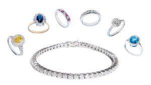 Компания NB Diamonds объявлена новым партнером премии PJ Awards 2021
