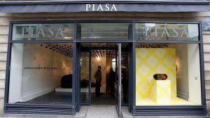 PIASA выставит на аукцион загадочные часы в стиле ар-деко от Cartier
