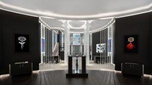 Richard Mille открывает бутик в Pavilion KL в Куала-Лумпуре (Малайзия)
