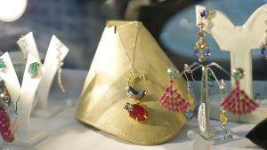 Выставка необработанных драгоценных камней GJEPC