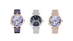 Van Cleef & Arpels выставит свои украшения и часы во временном магазине в Калифорнии
