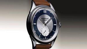 Новые часы, представленные на выставке Watches and Wonders – 2021