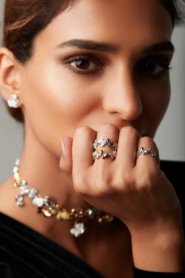 Коллекция шейхи Саны Аль Мактум My Treasure