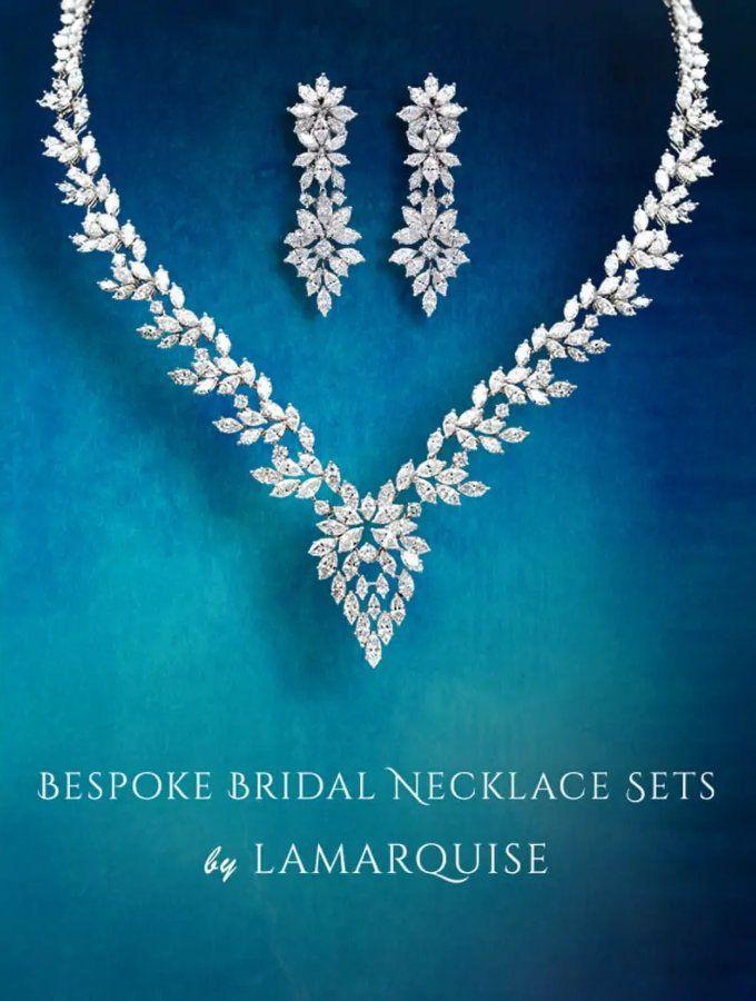 LaMarquise Diamonds предлагает индивидуальный ювелирный сервис для британских ритейлеров