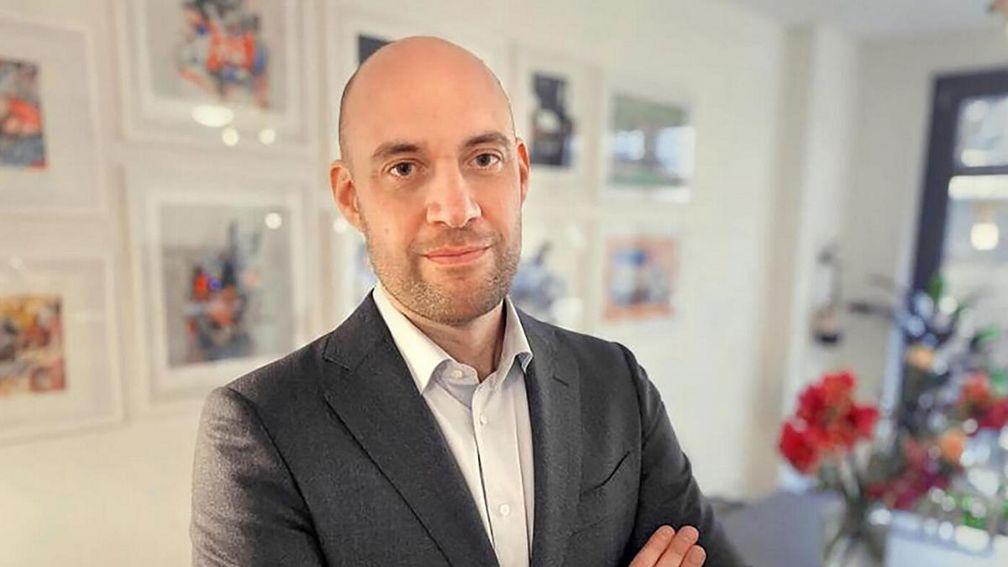 Арьен ван де Валль вступит в должность генерального директора Watchfinder