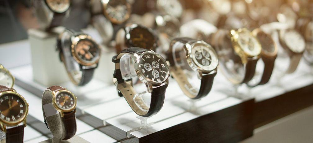 eBay увеличивает безопасность продаж высококачественных часов