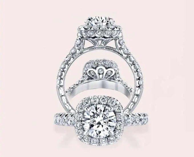 LaMarquise Diamonds предоставляет клиентам рентабельные расценки для индивидуальных заказов