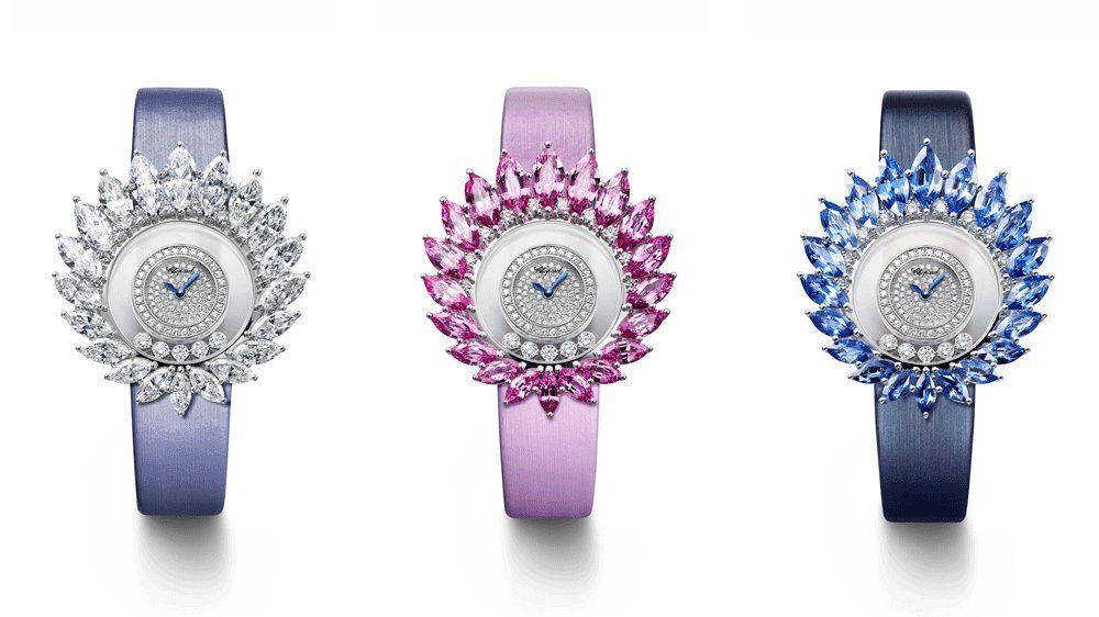 Dancing Diamonds Collection