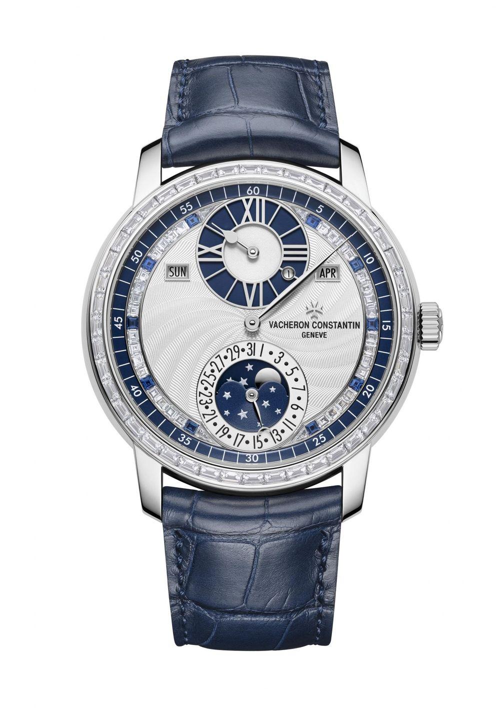 «Watches & Wonders 2021»: 5 потрясающих часов, единственных в своем роде