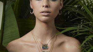 6 коллекций ювелирных брендов в честь Дня Земли