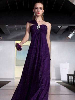 Аксессуары к ультрафиолетовому платью