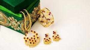 США предлагает тарифы на отдельные индийские ювелирные изделия