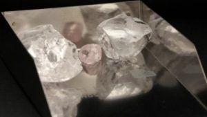 Lucapa Diamond сообщила о доходах в первом квартале
