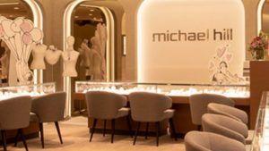 Бренд Michael Hill зафиксировал рост онлайн-продаж