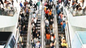 Стимулирующие выплаты повлияли на рост розничных продаж в США