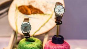 Рост экспорта швейцарских часов в марте