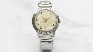 Bonhams продает часы, которые Пикассо носил во время рисования