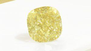Крупнейший алмаз Северной Америки Dancing Sun возглавит июньский аукцион Christie's в Нью-Йорке